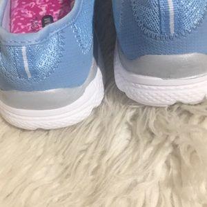 Danskin Shoes - Danskin Now memory foam pull on size 6